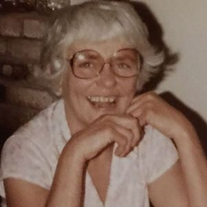 Xanta Maria Angelus Brondstetter Obituary Photo