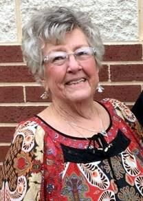 Ivill Fay COOK obituary photo