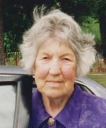 Virginia E. Lefler obituary photo