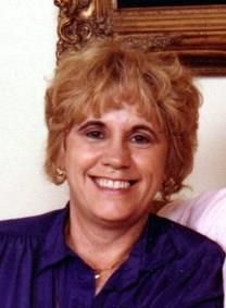 Jonell Y. Peace obituary photo