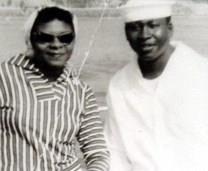 Franklin Delano Williamson obituary photo