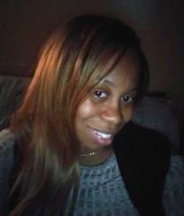 Jonneshia Shan'te Reese-Sanders obituary photo