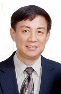 Min Zhou obituary photo