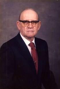 James A. Coker obituary photo