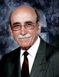 Jon Radoias obituary photo