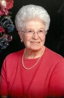 Dorothy A. Kennedy obituary photo