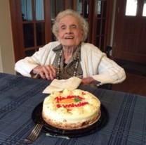 Mary M. Moore obituary photo