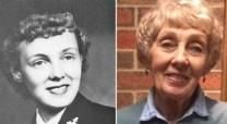 Susie Lade Smith obituary photo