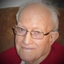 George Harvey Luby obituary photo
