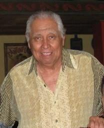 Louis Hernandez obituary photo