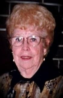 Louise E. Hoch obituary photo