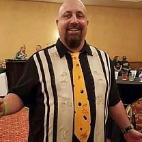 Rob Alvin Daniels obituary photo