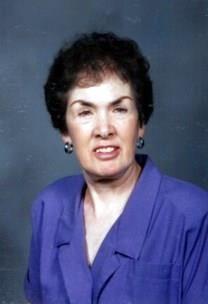 Barbara Kay Shahan obituary photo