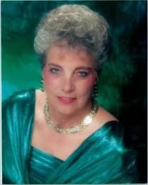 Dorothy Ann Burton obituary photo