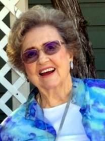 Ruth Marie Varney Wilkinson obituary photo