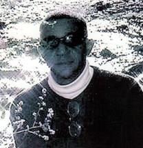 David Xavier Miranda obituary photo