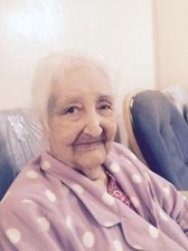 Maria Esquivel obituary photo