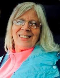 Millie June Danjin obituary photo