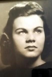 Norma Needham Conover obituary photo