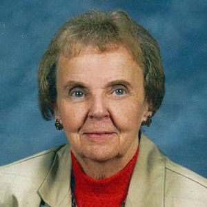 Barbara Anne Boell