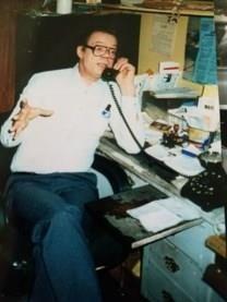Robert Eugene Kelce obituary photo