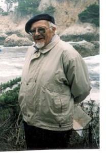 Francis E. Hauke obituary photo