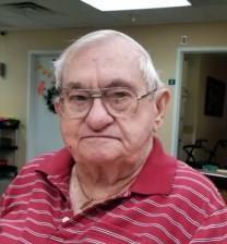 Maynard D. Long obituary photo