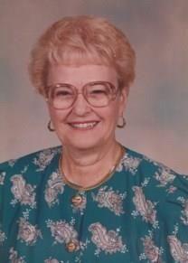 Frances M. Bohen obituary photo