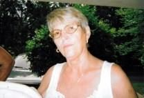 Patricia Murray McElroy obituary photo