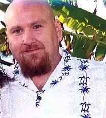 Brian Edward Franklin obituary photo