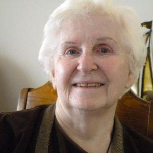 Mary T. Devlin Obituary Photo