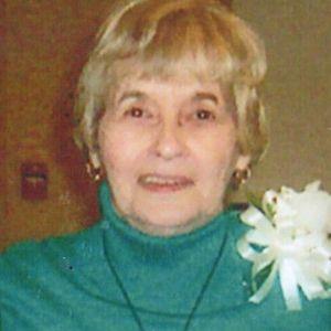"Mildred ""Millie"" Burns Obituary Photo"