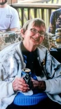 Margaret Elizabeth Mathias obituary photo