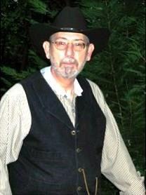 Michael Joseph Statland obituary photo