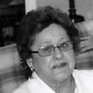 Marjorie P. Belou