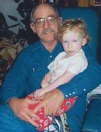 Michael Wayne Lance obituary photo