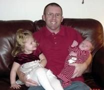 Philip John Moss obituary photo