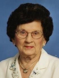 Hilda Schexnayder Schiro obituary photo