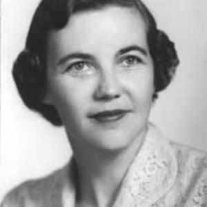 Margaret W. Sumner