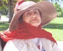 Virginia Fuller obituary photo