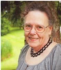 Joan Catherine Meier obituary photo