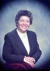 Lillian Martinez obituary photo