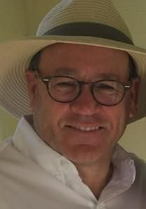Jeffrey D. Osborne obituary photo