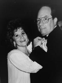 Sylvia Stuart J Arnold obituary photo