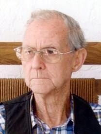 James D. RAMSEY obituary photo