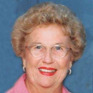 Julia Etta Stroup Allran Obituary Photo