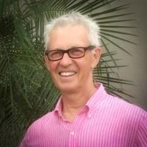 Jon P. Dana obituary photo