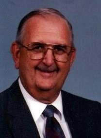 S. Wayne Stafford obituary photo