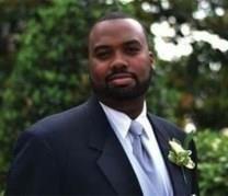 Derrick Vaughn Davis obituary photo