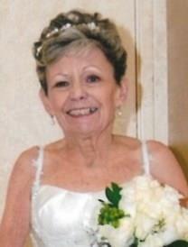 Glenda Ellyn Grogan obituary photo